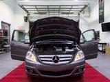 Mercedes-Benz B-Class 2011 B200 *Sièges chauffants + 17 pouces*