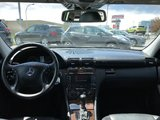 Mercedes-Benz C-Class 2005 C230 KOMPRESSOR CUIR JAMAIS ACCIDENTÉ