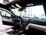 Mercedes-Benz C-Class 2009 C63 AMG *GPS - Toit*