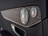 Mercedes-Benz C-Class 2015 C400 4matic *Head-Up Display + Sièges Climatisés*