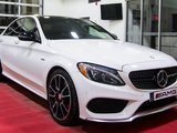 Mercedes-Benz C-Class 2016 C450 AMG 4matic *Conduite intelligente + 19po*
