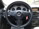 Mercedes-Benz C300 4MATIC 2008 AWD CUIR TOIT OUVRANT SIÈGE CHAUFFANT BLUETOOTH