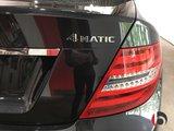 Mercedes-Benz C300 2013 GARANTIE 160000KM 2014 AUX PRIX D'UNE 2013