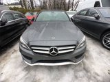Mercedes-Benz C300 2018 4matic Sedan/rabais 7500$ demo