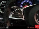Mercedes-Benz C300 2018 4matic Cabriolet super deal avant printemps
