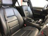 Mercedes-Benz C350 2011 4MATIC / AWD - GARANTI !!! TOIT OUVRANT -  CUIR!!