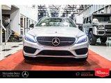 Mercedes-Benz C43 AMG 2018 4matic Sedan/rabais + paiements gratuits
