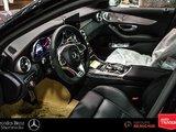 Mercedes-Benz C43 AMG 2018 4matic Sedan