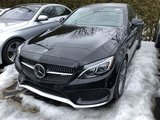 Mercedes-Benz C43 AMG 2018 4matic Coupe
