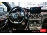Mercedes-Benz C63 AMG 2018 Coupe/super prix temps limité