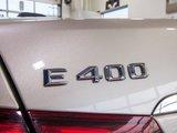 Mercedes-Benz E-Class 2016 E 400