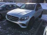 Mercedes-Benz GLC-Class 2018 4matic/rabais 4000$ demo