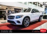 Mercedes-Benz GLC-Class 2018 4matic/rabais demo! 4000$