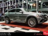 Mercedes-Benz GLC-Class 2018 4matic Coupe