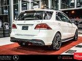 Mercedes-Benz GLE-Class 2018 4matic