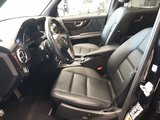 Mercedes-Benz GLK-Class 2015 GLK 250 BlueTec + 4MATIC + SHOWROOM