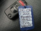 Mercedes-Benz M-Class 2002 152867km v8 awd cuir pneus hivers