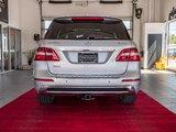Mercedes-Benz M-Class 2014 ML350 4matic *Sport + Xenon + Hitch*