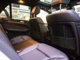 Mercedes-Benz M-Class 2015 ML350 Bluetec *Conduite intelligente + Hitch*