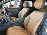 Mercedes-Benz S-Class 2018 4matic Sedan (LWB)