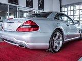 Mercedes-Benz SL-Class 2012 SL550 Grand Edition *La 2012 la MOINS chère!!!*