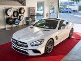 Mercedes-Benz SL 2017 SL63 AMG *Intelligent Drive + Premium*