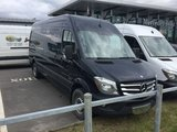 Mercedes-Benz Sprinter cargo vans 2014 2500