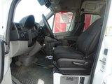 Mercedes-Benz Sprinter cargo vans 2016 2500//170 WB/DIESEL//HIGH ROOF/CAMÉRA DE RECULE/