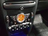 MINI Cooper Convertible 2012 1.6 T, CONVERTIBLE, CUIR, ENTREPOSAGE GRATUIT!
