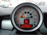 MINI Cooper Hardtop 2010 SEULEMENT 80 000KM  CUIR CLIMATISEUR