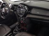 MINI Cooper Hardtop 2014 Toit ouvrant, cuir, sièges chauffants