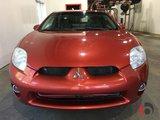 Mitsubishi Eclipse 2008 GT V6 - MANUELLE - TOIT OUVRANT - WOW!!!