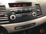 Mitsubishi Lancer 2009 SE- MANUELLE- SUPER AUBAINE - NOUVEL ARRIVAGE!!