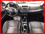 Mitsubishi Lancer 2010 GTS, CUIR, TOIT