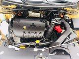 Mitsubishi Lancer 2010 GTS
