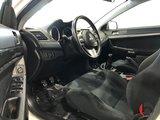 Mitsubishi Lancer 2010 EVO *HANDLING PACKAGE* GSR AWD MANUELLE -