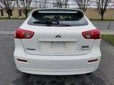 Mitsubishi Lancer 2011 SE - HATCHBACK - MANUELLE- JUPE AÉRODYNAMIQUE!