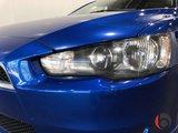 Mitsubishi Lancer 2011 GT SPORTBACK- MANUELLE- TOIT- CUIR- BAS MILLAGE!