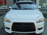 Mitsubishi Lancer 2013 SE TOIT OUVRANT AUTOMATIQUE SIÈGES CHAUFFANTS