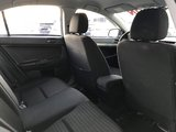 Mitsubishi Lancer 2013 SE + SIÃ?GES CHAUFFANTS + BLUETOOTH + CRUISE