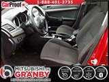 Mitsubishi Lancer 2014 SE TOIT AILERON MAGS