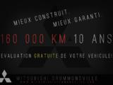 Mitsubishi Lancer 2016 ES - CERTIFIÉ - AUTOMATIQUE + A/C!!