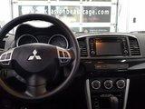 Mitsubishi Lancer 2017 ES, bluetooth, régulateur, sièges chauffants