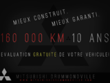 Mitsubishi Mirage 2017 ES+ AUTOMATIQUE - DÉMARREUR