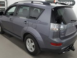 Mitsubishi Outlander 2009 ES, sièges chauffants, hitch, régulateur