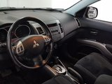 Mitsubishi Outlander 2010 ES, sièges chauffants, bluetooth