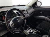 Mitsubishi Outlander 2013 LS AWC V6, 7passagers, caméra recul, bluetooth