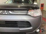 Mitsubishi Outlander 2014 GT V6 AWD - CERTIFIÉ - TOIT + CUIR!!