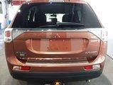 Mitsubishi Outlander 2014 SE AWC V6 - 7 PASSAGERS- DÉMARREUR- HITCH!