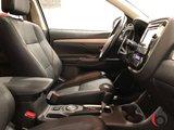 Mitsubishi Outlander 2015 GT V6 AWD - CERTIFIÉ - TOIT + CUIR!!